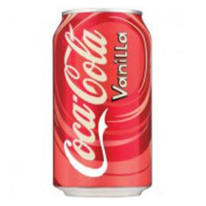 Vanilla - Coke