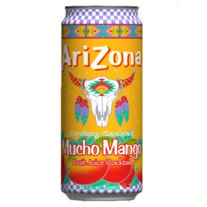 American Soda - Arizona Tea
