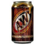 American Soda - A&W Root Beer